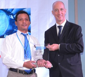 Delcam's 45,000th customer is PT Astra Honda Motor from Indonesia