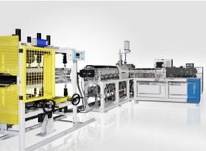 KraussMaffei Berstorff to present Schaumtandex series for foam applications at K 2013