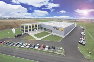 NGR Expands Activities and Closes FY 2012/13 with New Record Sales