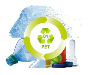 Proven recycling technology makes it possible to produce PET bottles from PET bottles