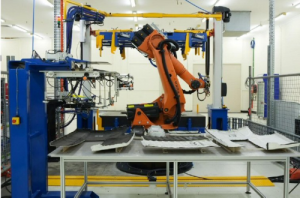 Quickstep targets auto industry with its automated RST process for carbon fibre parts