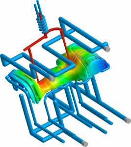 Speed up the Dynamic Process Capabilities with Moldex3D