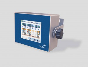 TOTAL INTEGRATED AUTOMATION AND CONTROL