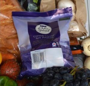 Viridflex film helps to increase shelf-life of fresh produce