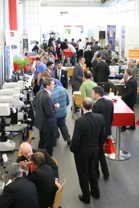 Zwick Hosts 22nd International testXpo Forum Oct. 14 - 17