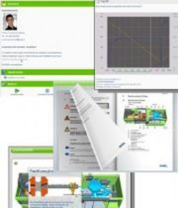 ENGEL e-learning boosts efficiency in training