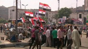 Egyptian players return to market under a cloud of uncertainty