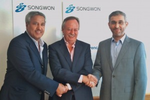 Songwon demonstrates environmental stewardship with its first Sustainability Report