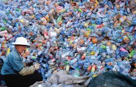 EU Green Paper reinforces the pursuit for plastic recycling