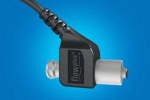 Flowplus16 pressure sensor from Intertronics for critical dosing and dispensing