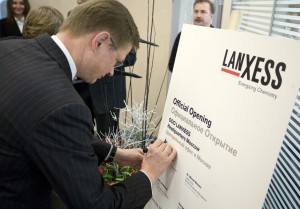 LANXESS: Increased prices for NBR