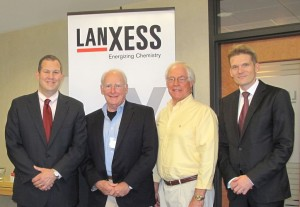 LANXESS appoints Mito Polimeri as Strategic Partner