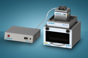 New UV Cure Modular Flood Lamp Systems from Intertronics