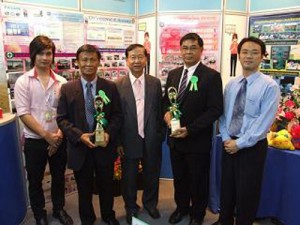 Teijin Establishes New Thai Subsidiary