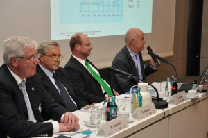US & European Plastics Leaders Brief EU Parliament on Plastics Benefits