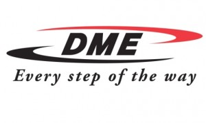 DME Offers Expanded Mold Design Options with New 3-Plate Extension Bushing Sizes