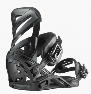 High performance at low temperatures leads EcoPaXX from DSM to success in Salomon's snowboard binding