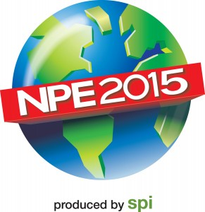 EXHIBITOR APPLICATIONS RECEIVED THUS FAR SHOW STRONG INDUSTRY COMMITMENT TO NPE2015
