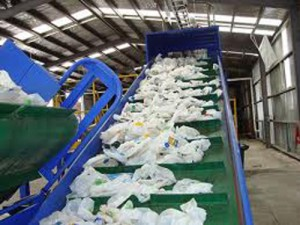 Geo-Tech opens its second plastics recycling facility in Ohio