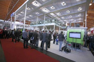 K 2013 huge success for ENGEL AUSTRIA