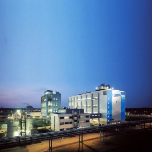 LANXESS brings expanded cresol plant on stream