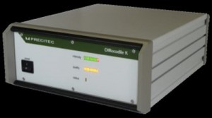Precitec Optronik launches new non-contact optical thickness sensor CHRocodile K