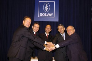 Solvay reinforces its leadership in automotive cooling systems with new Technyl® solution for Thermal Management