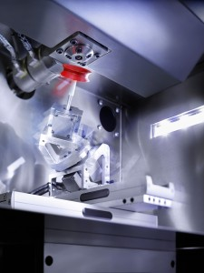 a world innovation from Arburg at the Euromold