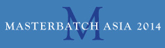 Masterbatch Asia 2014