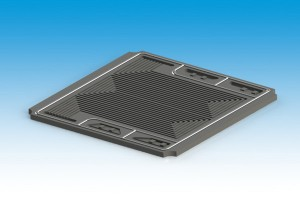 DYMAX UV Cure FIP/CIP Gasket for Fuel Cells from Intertronics