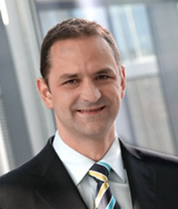 ENGEL Appoints New Chief Sales Officer