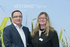 Evonik appoints FKuR as distribution partner for its VESTAMID® Terra product line