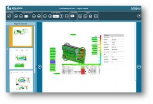 Hexagon Metrology Launches CoreView 7.0