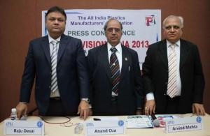 Plastivision India 2013
