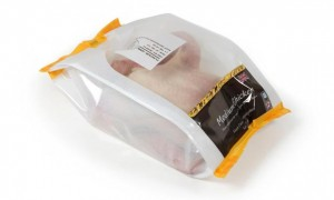 ULMA PACKAGING'S EQUIPMENT MAKES POULTRY WRAPPING UNTOUCHABLE
