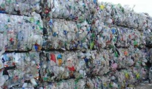US scrap plastic exports declined sharply in September, says government data