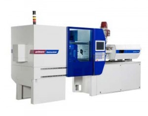 Wittmann Battenfeld to demonstrate production of TPE phone case and screwdriver at Interplastica 2014