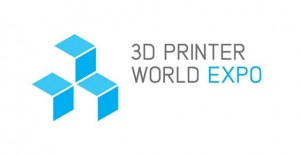 3D Printer World Expo to be held in US