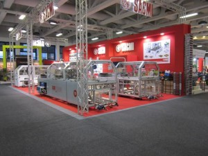 Best of Imola-developed know-how to go on show at Fruit Logistica