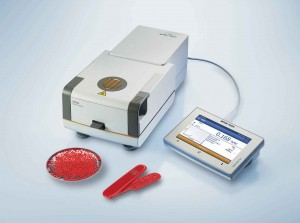 Mettler-Toledo maintains the Swiss cutting edge in moisture measurement