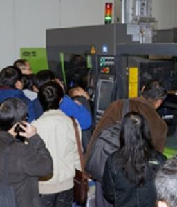 More than 300 Participants at LSR Seminars in China