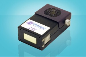 New Product Phoseon Firefly high performance UV LED System now from Intertronics