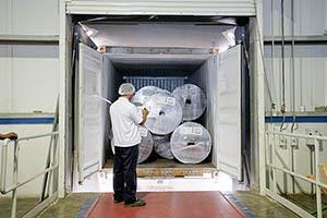 OCTAL Handles Logistics For The Changing Market Demands