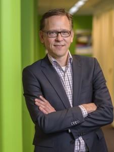 Marcel Lubben named President Reverdia