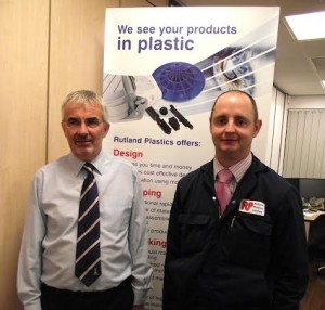 Rutland Plastics case study