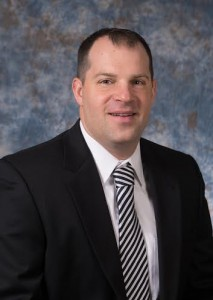 Teknor apex appoints michael roberts as wire and cable industry manager for the vinyl division