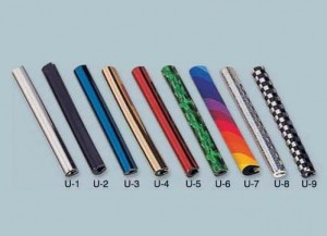 polycarbonate automotive decorative strip