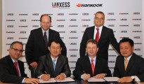 LANXESS and Hankook Tire enter into strategic technical partnership
