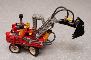 Lego searching for a sustainable replacement for ABS