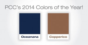 New Plastics Color Corp. (PCC) Report Showcases Latest Color Trends for Plastic Products